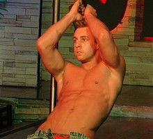 gay strippers vids