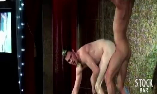 gay strippers fuck