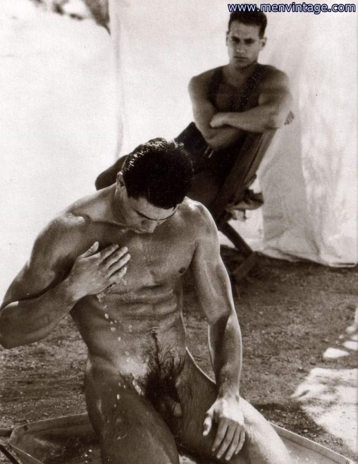 from Robert erotic photos gay men