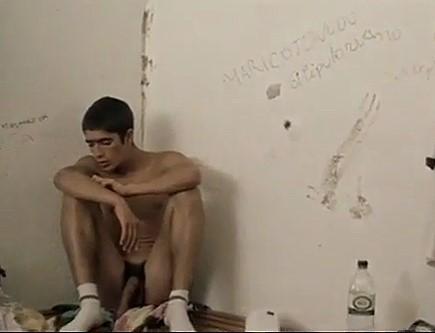 spanish boy naked