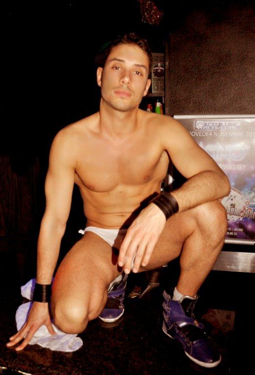 afterline gay stripper