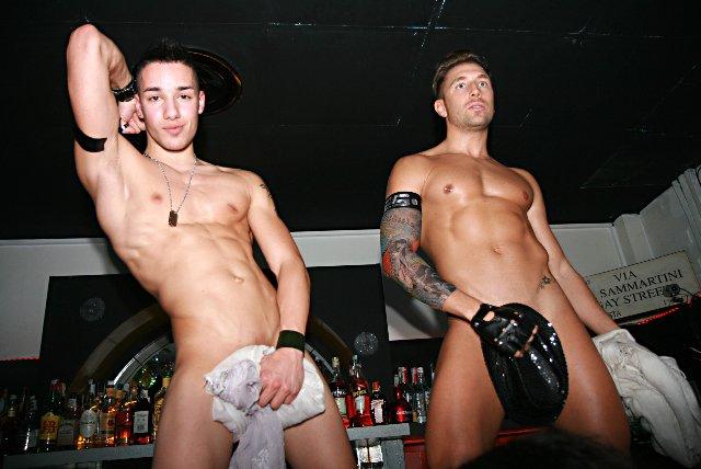 muscle boy erotic dance