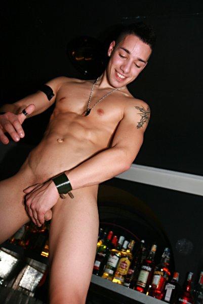 nude gay boy stripper