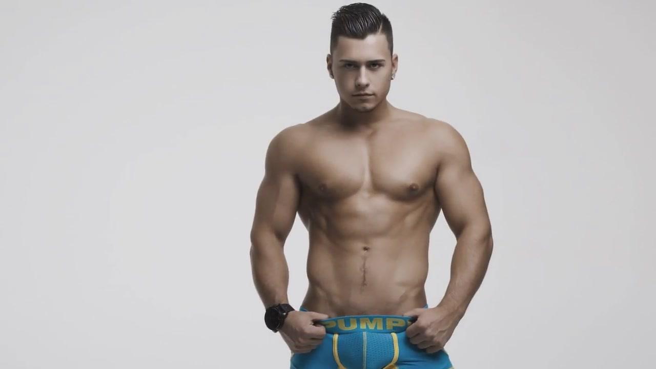 stockbar male stripper