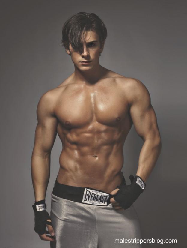 Sexy Men Stripper Dancer
