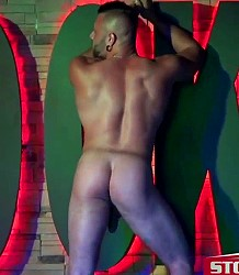 Gay stockbar muscle guys strippers
