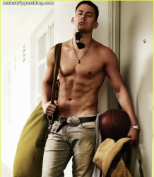 The best of Channing Tatum