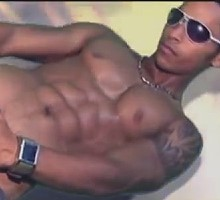 male striptease videos